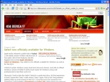 456bereastreet.com - Firefox 1.5/Windows (screenshot)