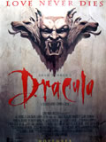 Bram Stoker's Dracula (movie poster)