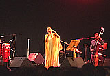 Susana Baca in Sofia (2007 Sofia Jazz Plus Fest)