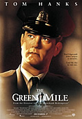 The Green Mile (movie cover)