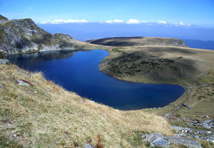 The Rila Lakes