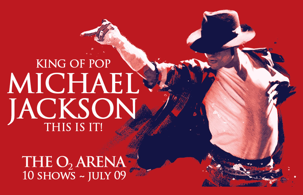 Michael Jackson Concerts In London 2009 O Optimiced