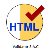 New W3C HTML icons (from Veerle) • optimiced | en