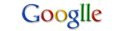 Google Logo 11th Anniversary