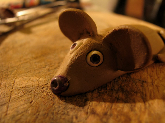 The Mouse (1)