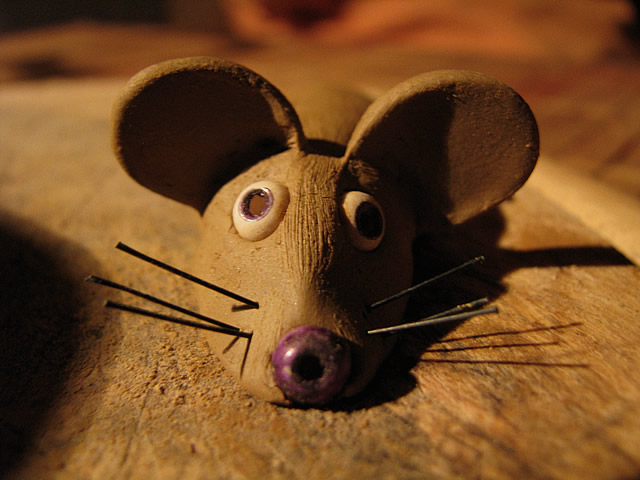 The Mouse (2)