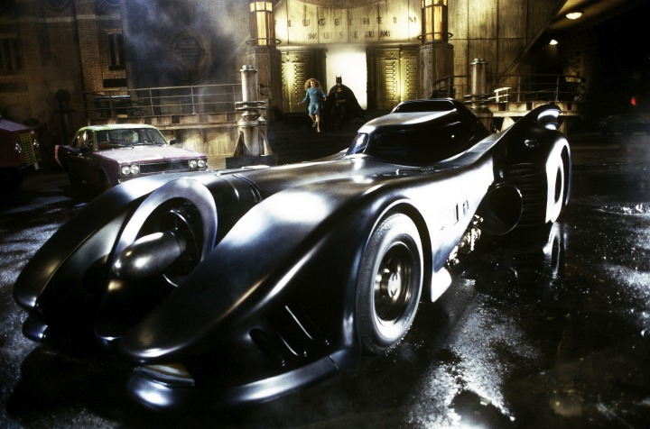 Batmobile (Batman, 1989)