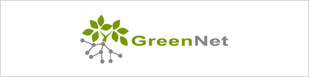 Green Net logo